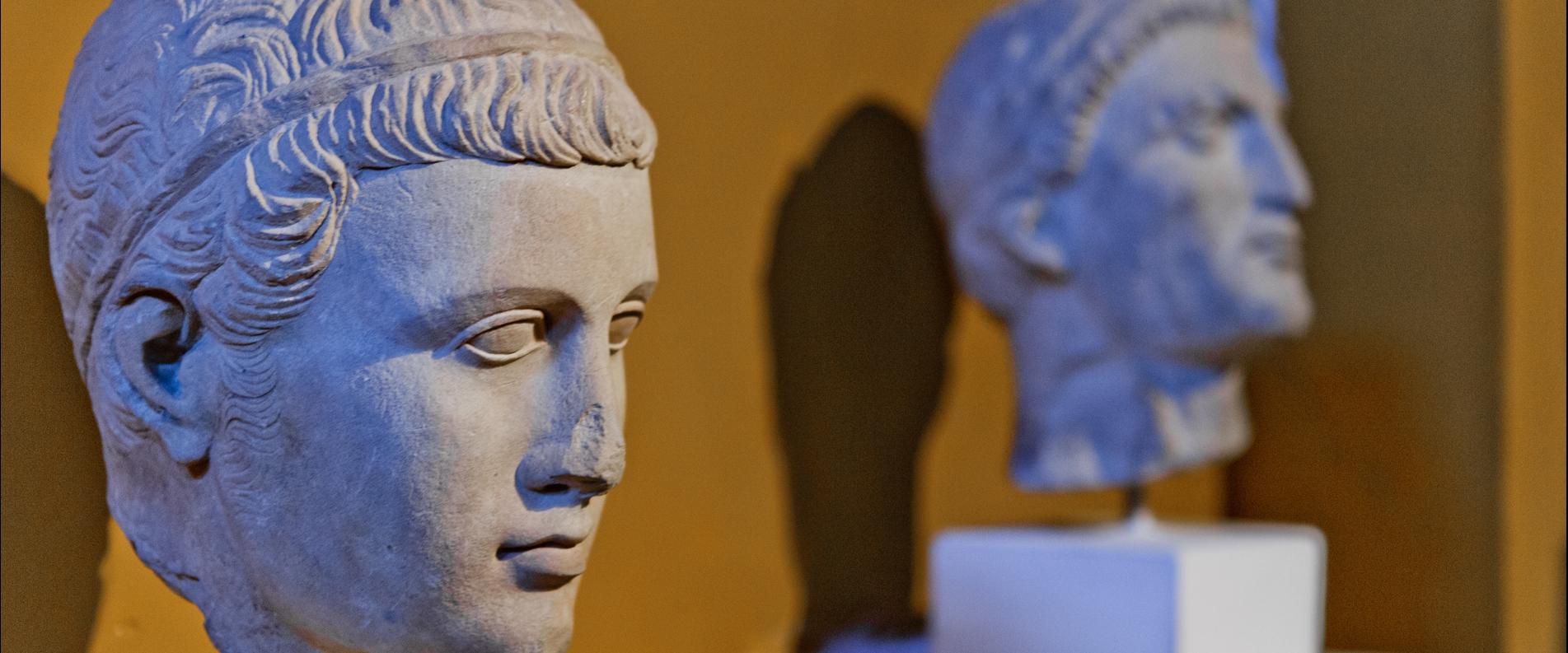 Археологический музей в Никосии