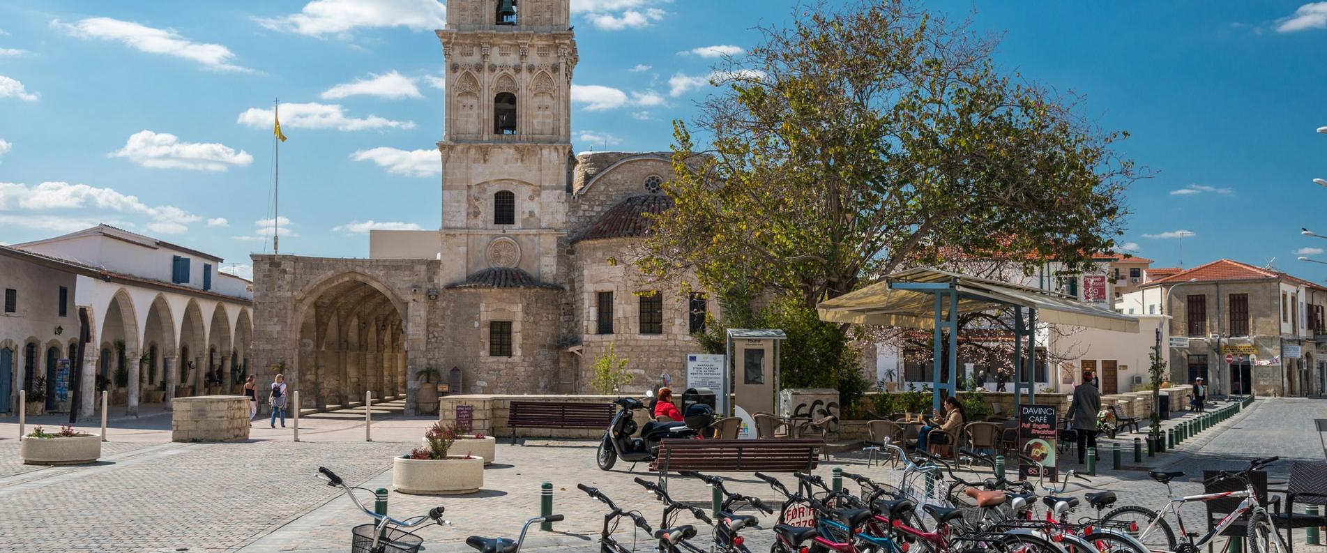 Куда пойти в Ларнаке: музеи, развлечения и рестораны