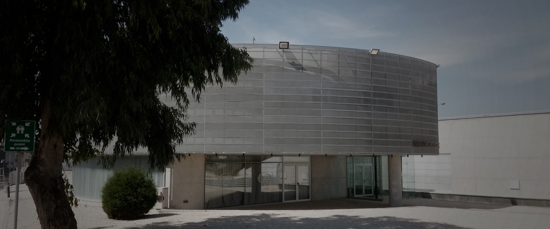 Музей теле- и радиовещания RIK