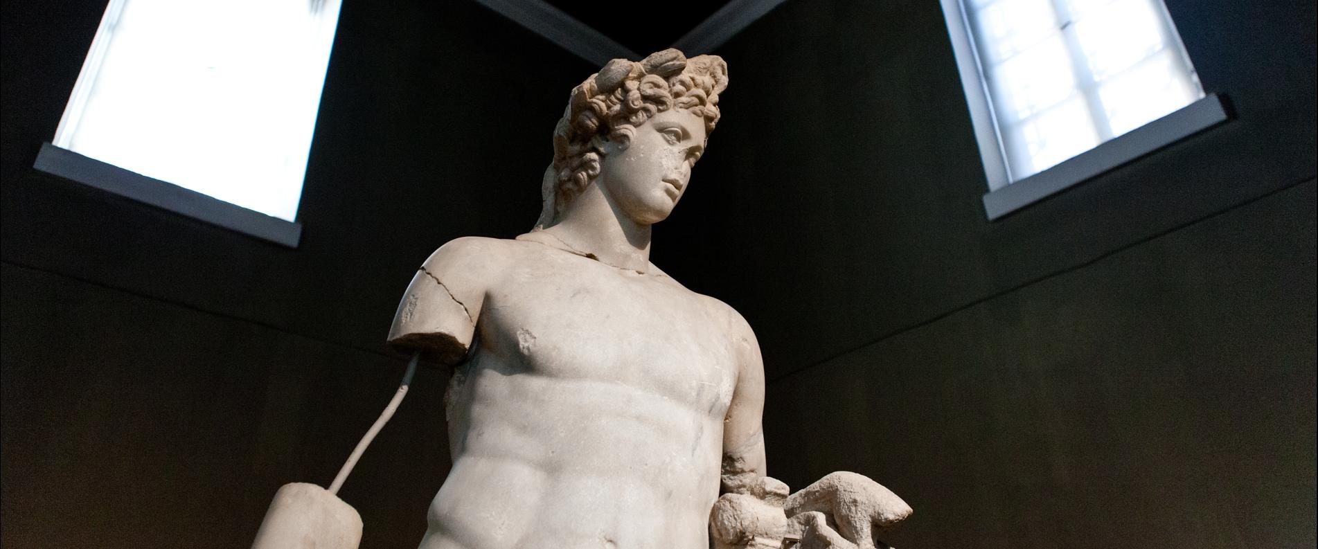 Музей Кипра: сквозь тысячелетия за 2 часа
