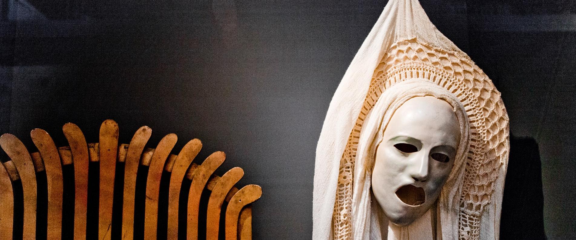 Музеи Лимассола: Его Величество Театр