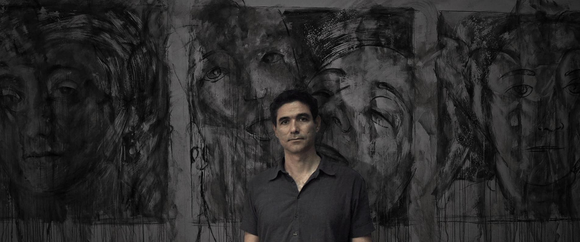 Николас Панаги: настоящее искусство должно быть честным