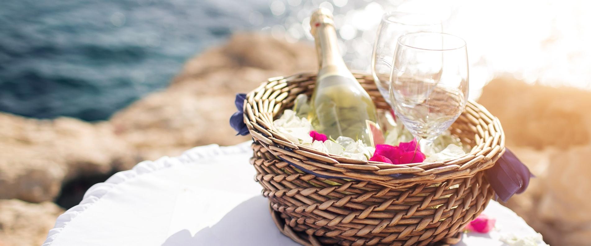 A dream wedding in Cyprus