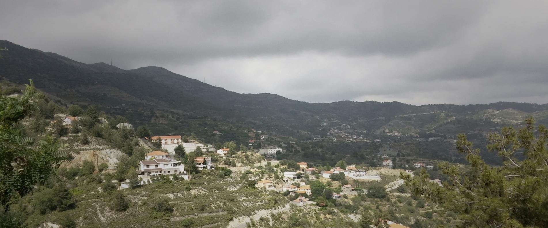 A Tour around Pitsilia
