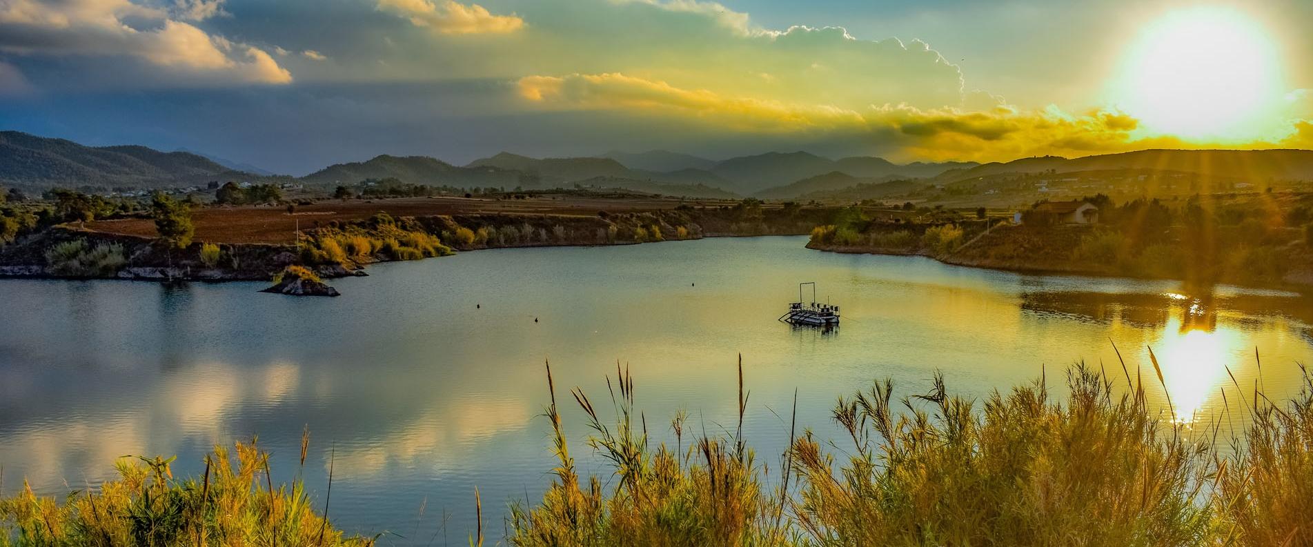 Внутренний туризм на Кипре