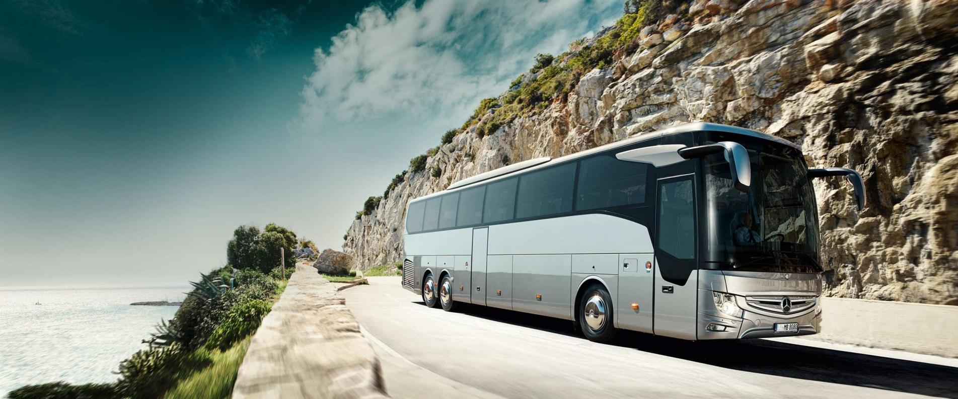 Путешествия из Лимассола по Кипру на рейсовом автобусе