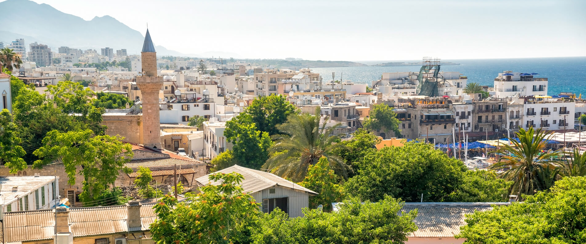 Things to do and see in the part of Cyprus occupied by Turkey