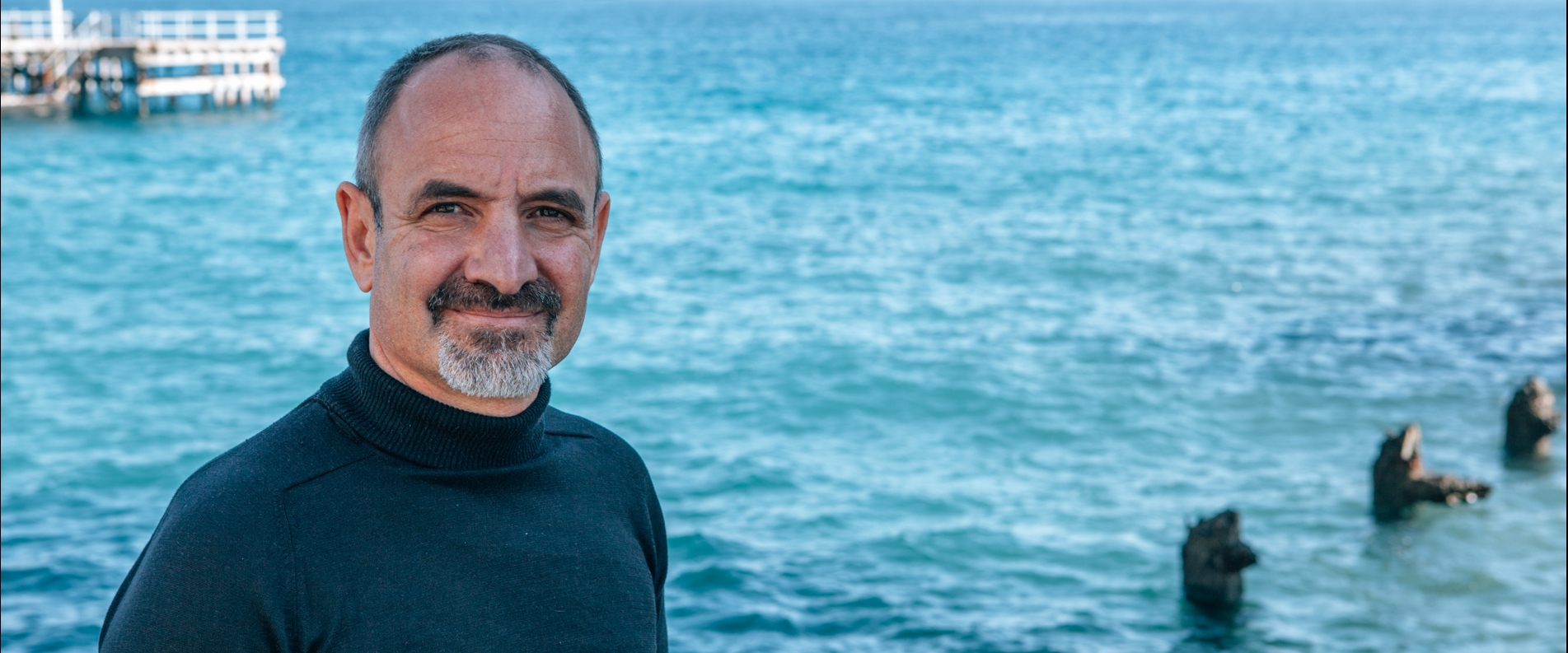 Яннис Георгиу: большое музыкальное путешествие