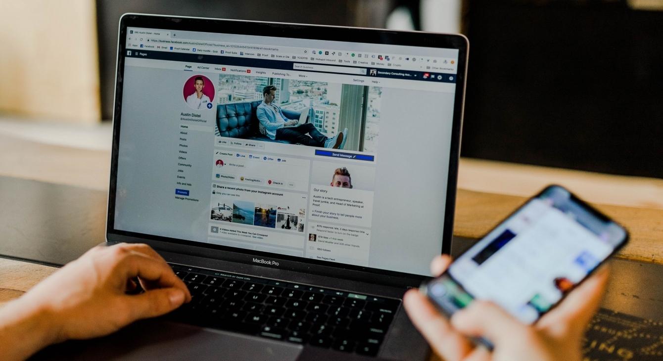 Самые полезные сообщества в Facebook
