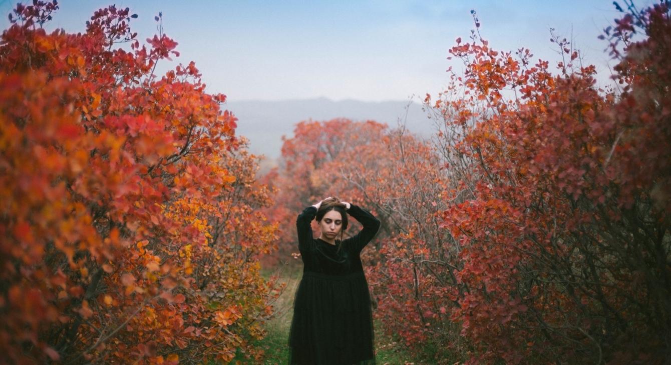 Осенне-зимняя хандра на Кипре