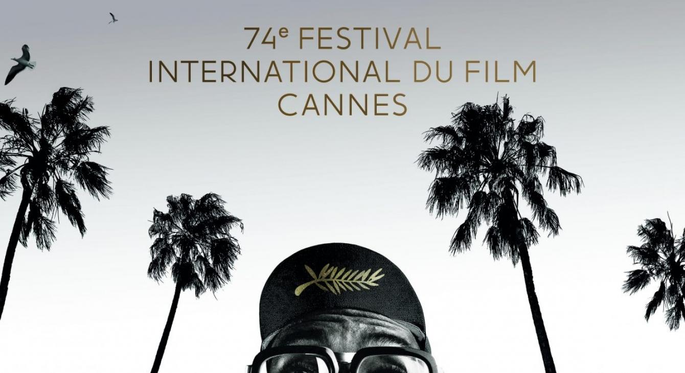 Международный Каннский кинофестиваль 2021