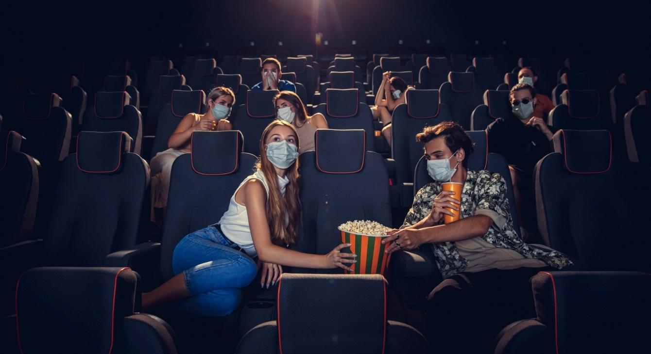 Киноновинки ноября 2020