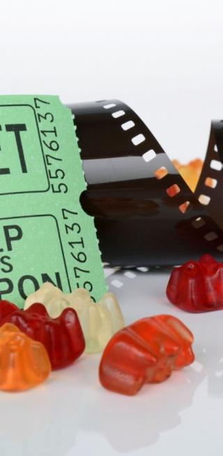 Film Premieres March 2021
