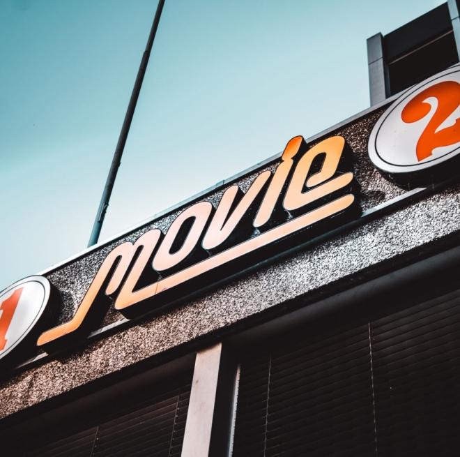 Film Premieres August 2020