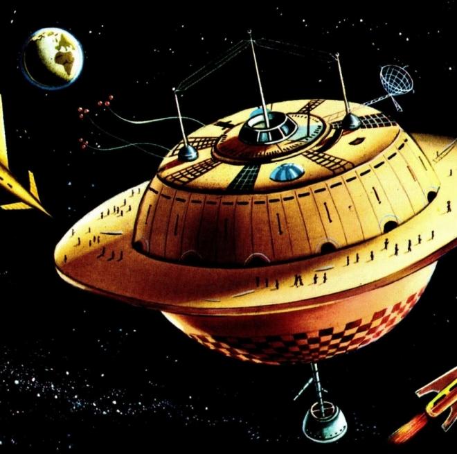«Последний рубеж»: киноподборка ко Дню космонавтики
