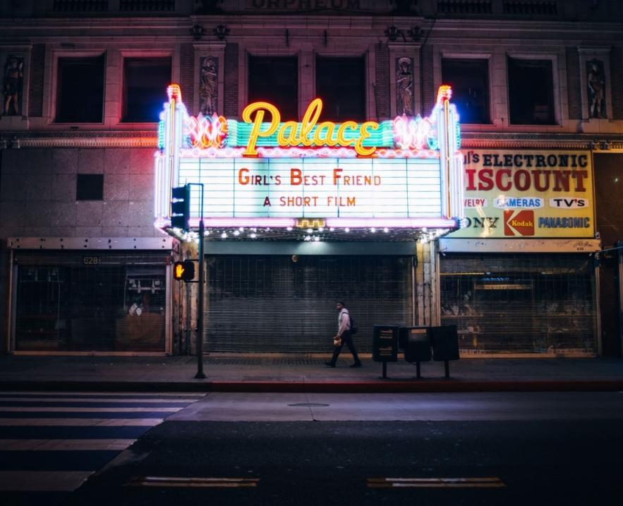 Film Premieres October 2020