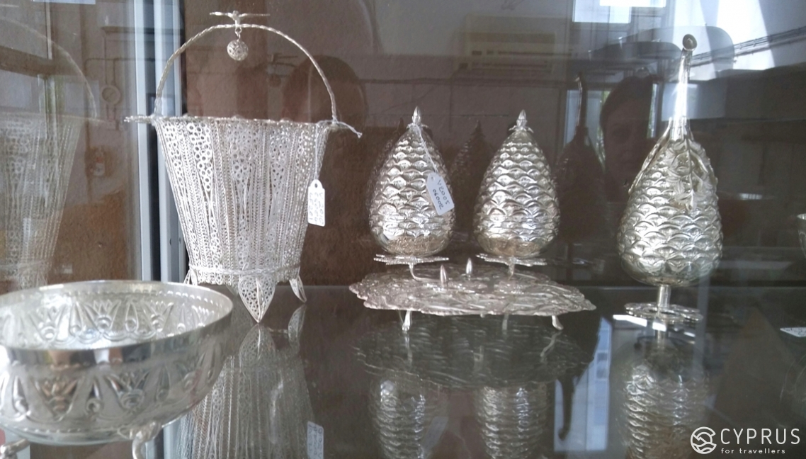 Cyprus Handicraft Centre