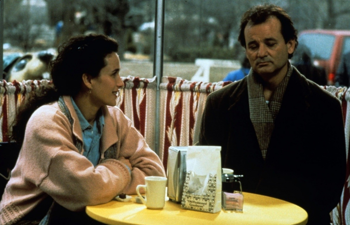 Groundhog Day, 1993