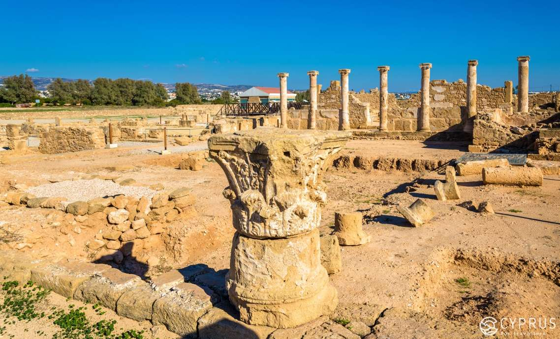 cyprus dating paphos It was uncovered by the cyprus department of antiqulties in 1973-4 and is now regularly used for musical and kato paphos dating from the early christian.